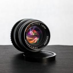 50mm Lens Comparison – Overview