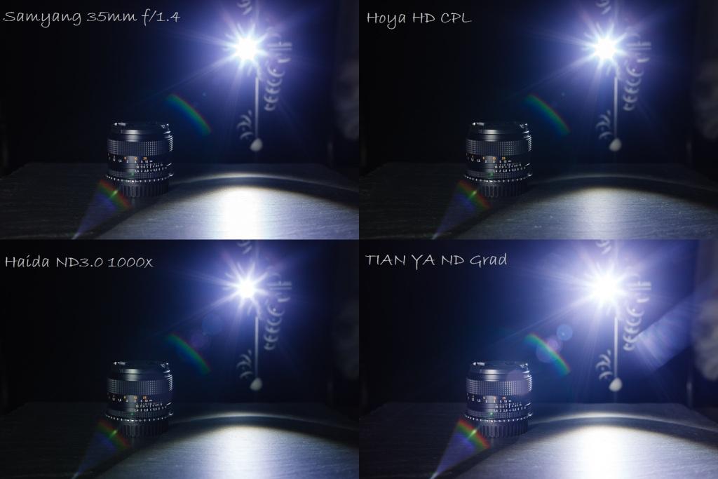 Flares-Samyang-Pol-ND1000-NDgrad