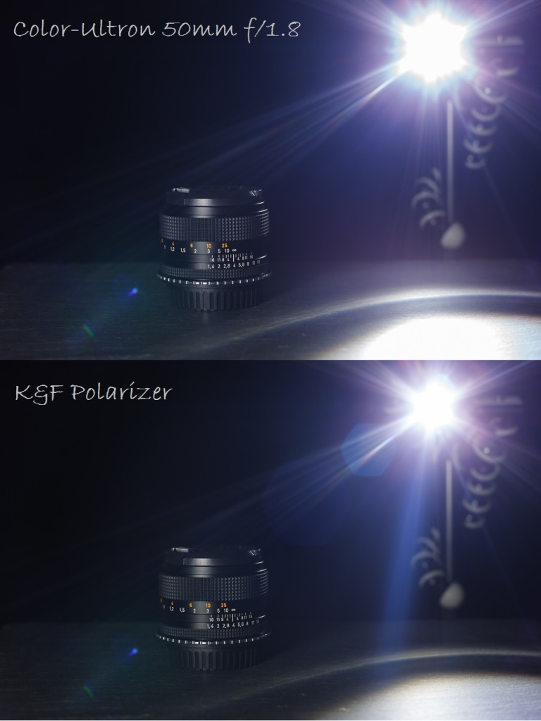 Flares-Ultron-Polarizer