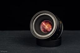 Worth the Hype? – Summicron-R 50mm f/2