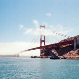 West Coast Road Trip with a Fujica ST901 – pt. 2